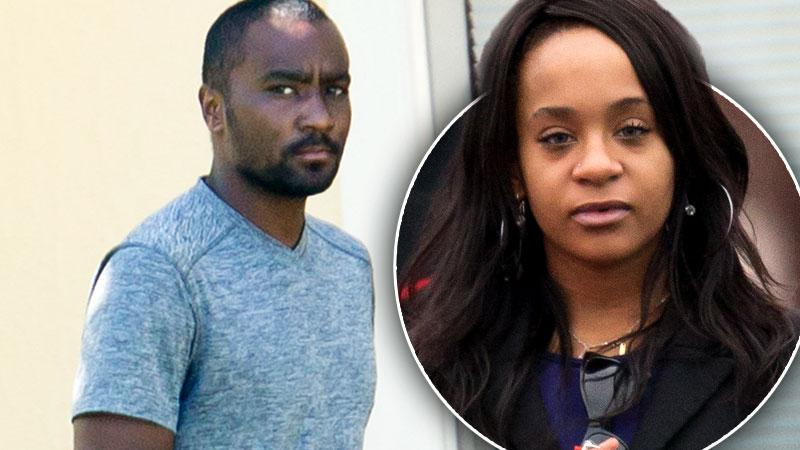 Nick Gordon Injected Bobbi Kristina Brown