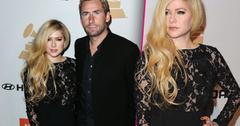 //avril lavigne chad kroeger divorce reunite grammy gala pp