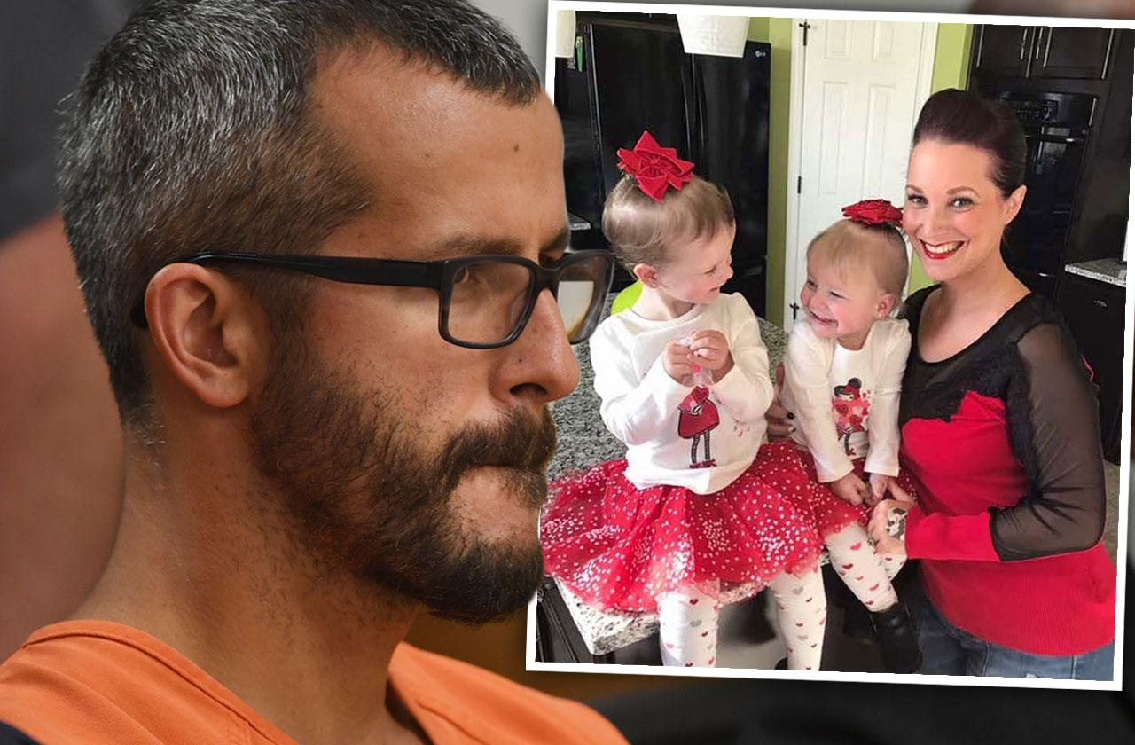 chris watts murder confession daughter final words