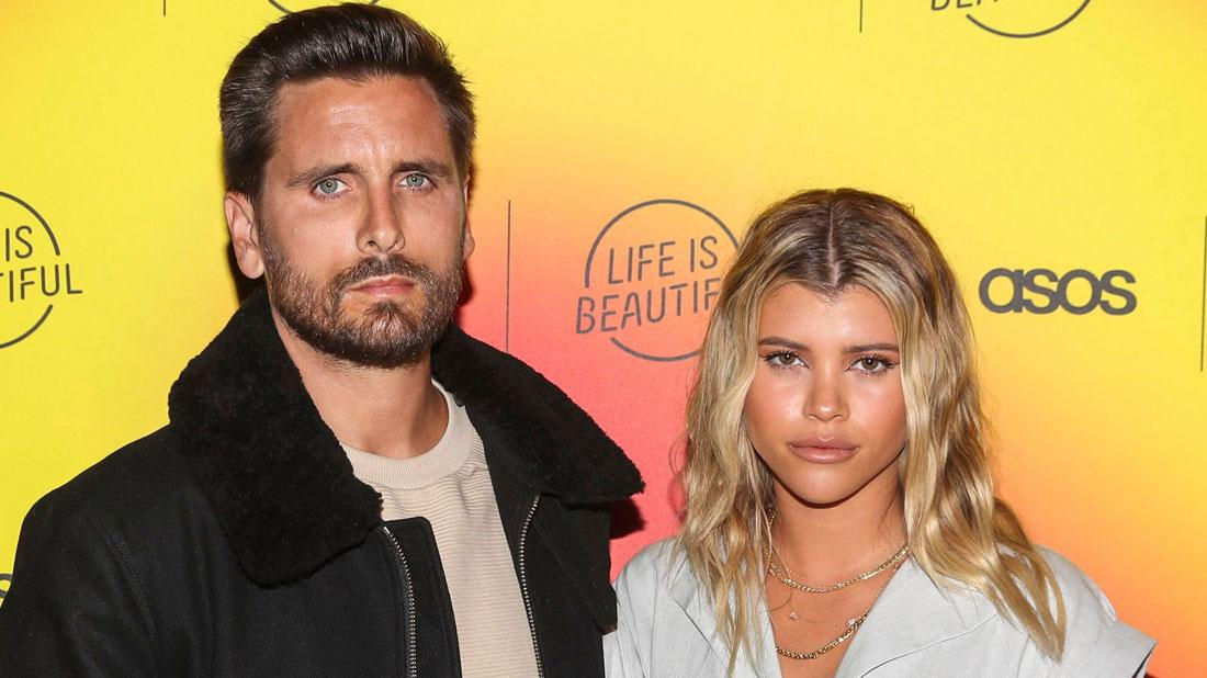 Sofia Richie Scott Disick's Flop 'Flip It Like Disick' Continues To Drop In Ratings