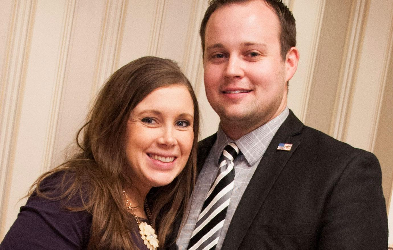Anna Duggar Praises Marriage To Husband Josh After Molestation Scandal