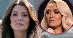 Lisa Vanderpump Slammed As Transphobic By 'RHOB' Cast