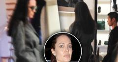//angelina jolie divorce brad pitt shopping pax pp