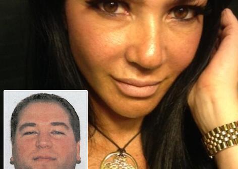 Mob Wives Alicia DiMichele Is NO Victim - She Cheated