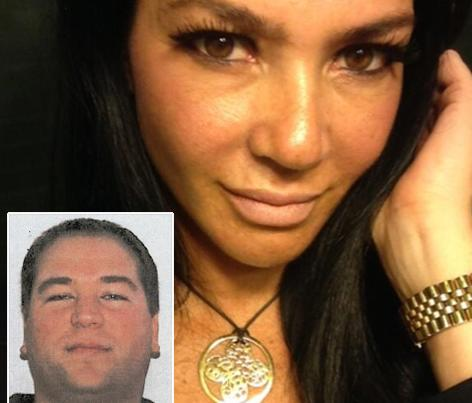 Mob Wives: New Blood Star Alicia DiMichele Wants a Divorce