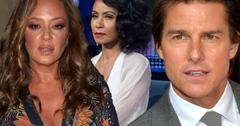 Leah Remini Says Jada Pinkett Smith Is Scientologist Hide And Seek Tom Cruise