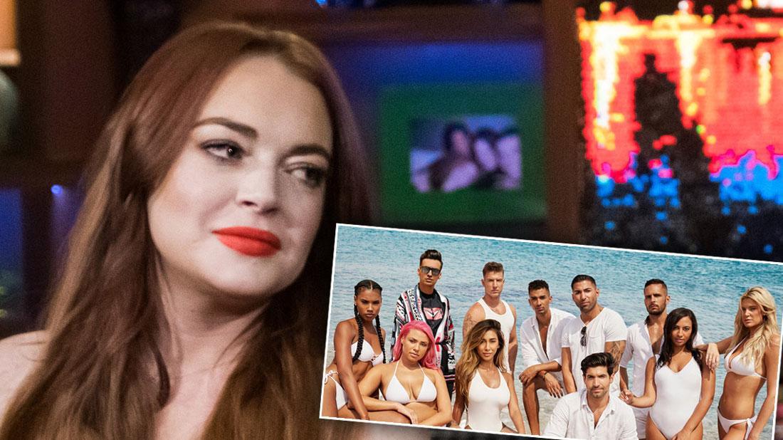 Lindsay Lohan's Reality Show Canceled, Mykonos Club Closed