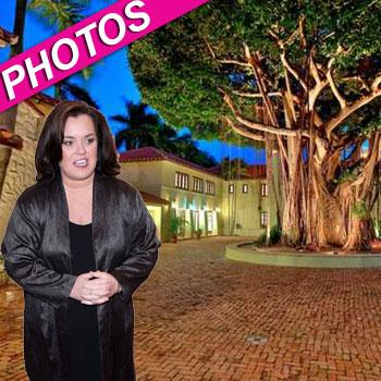 //rosie odonnell house post