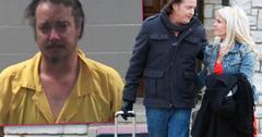Mallrats Star Jeremy London Arrested