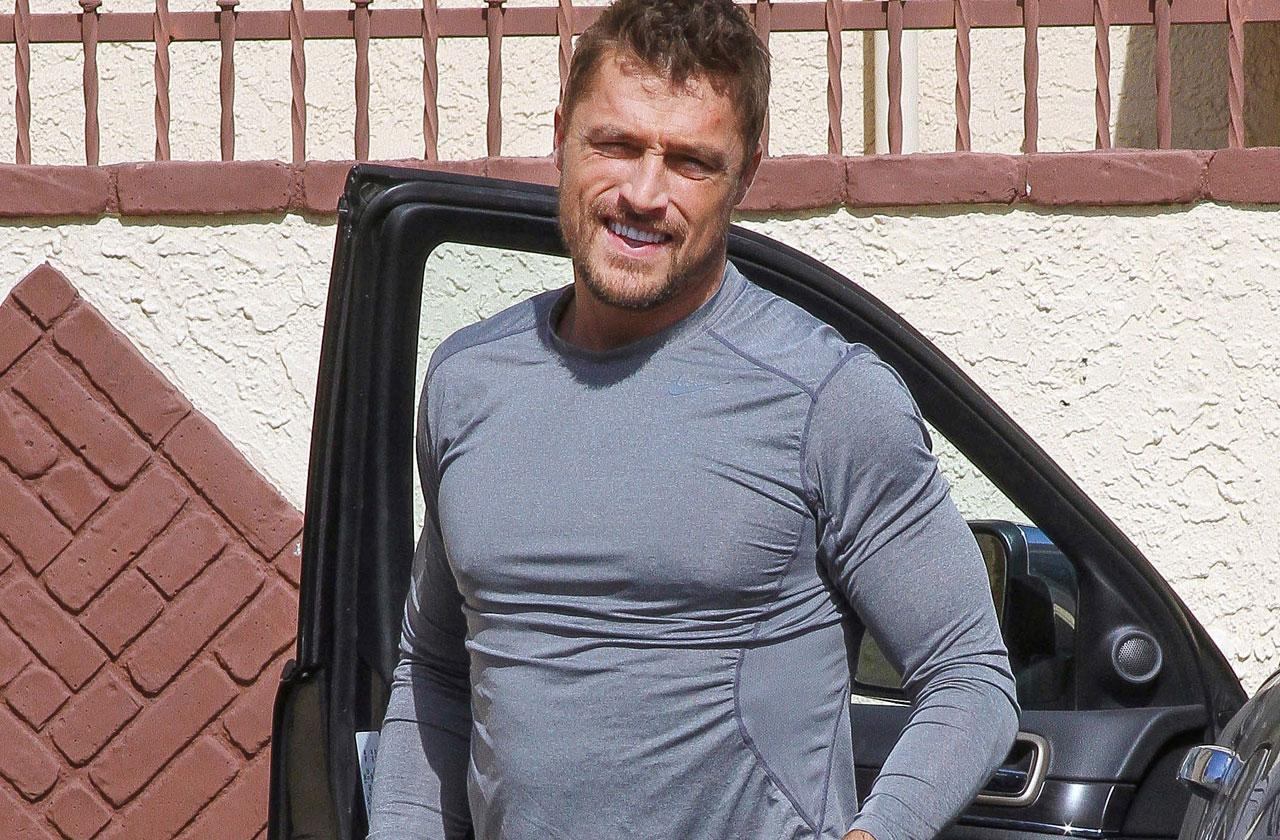 Chris Soules Spotted First Time Fatal Crash Auto Store