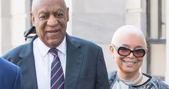 Bill Cosby & Camille Cosby Money
