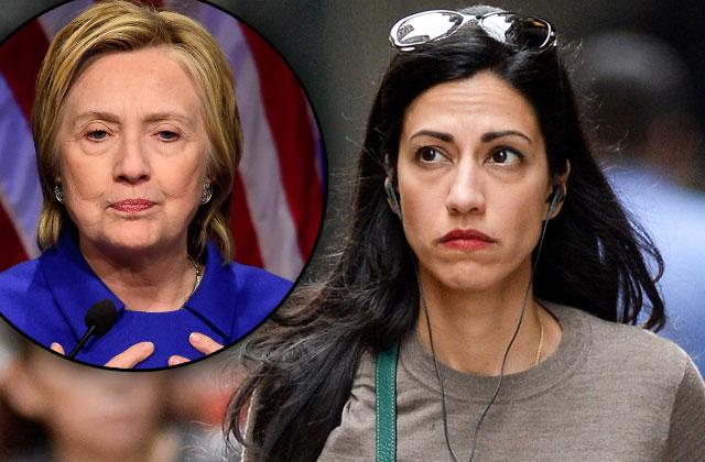 //huma abedin planned hillary clinton funeral released emails pp