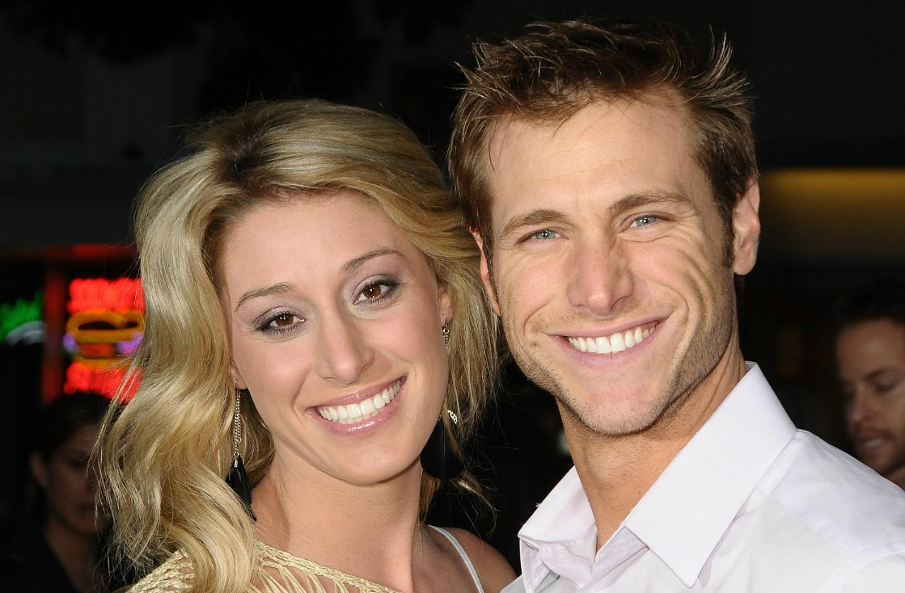 One of the shortest Bachelor relationships ever was Vienna Girardi and Jake Pavelka.