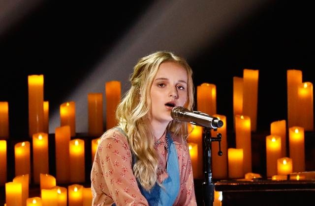 //agt competitor evie clair father dies before show finale pp