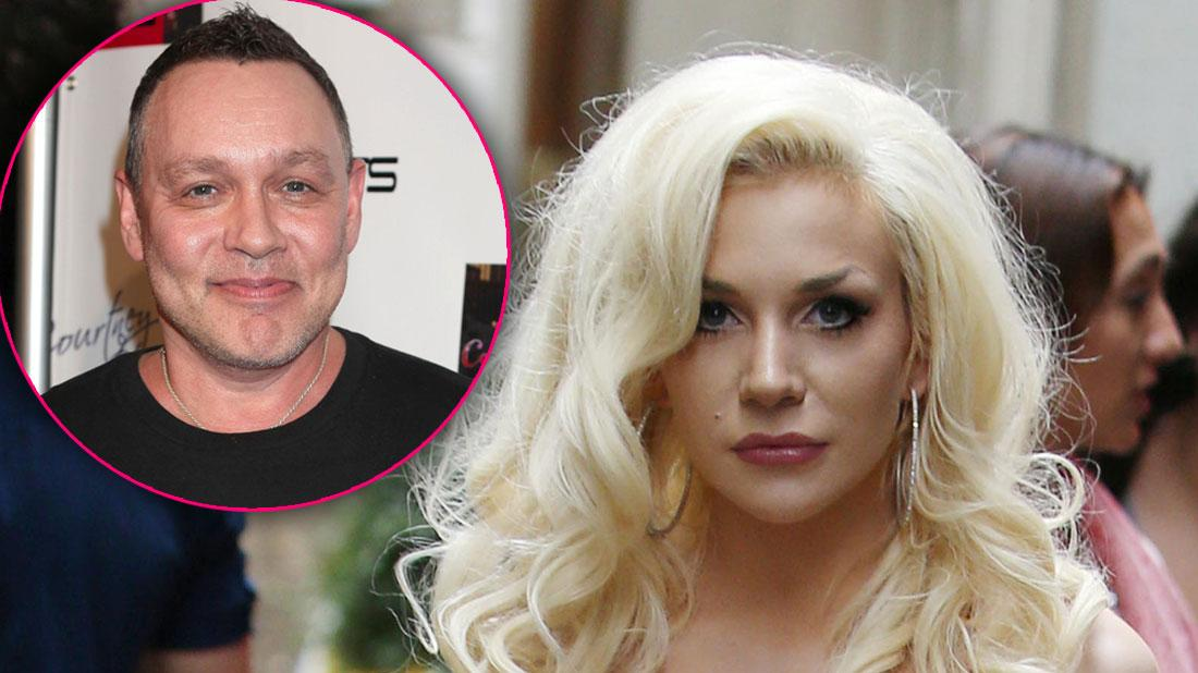 Courtney Stodden's Demand To End Marriage Rejected By Judge