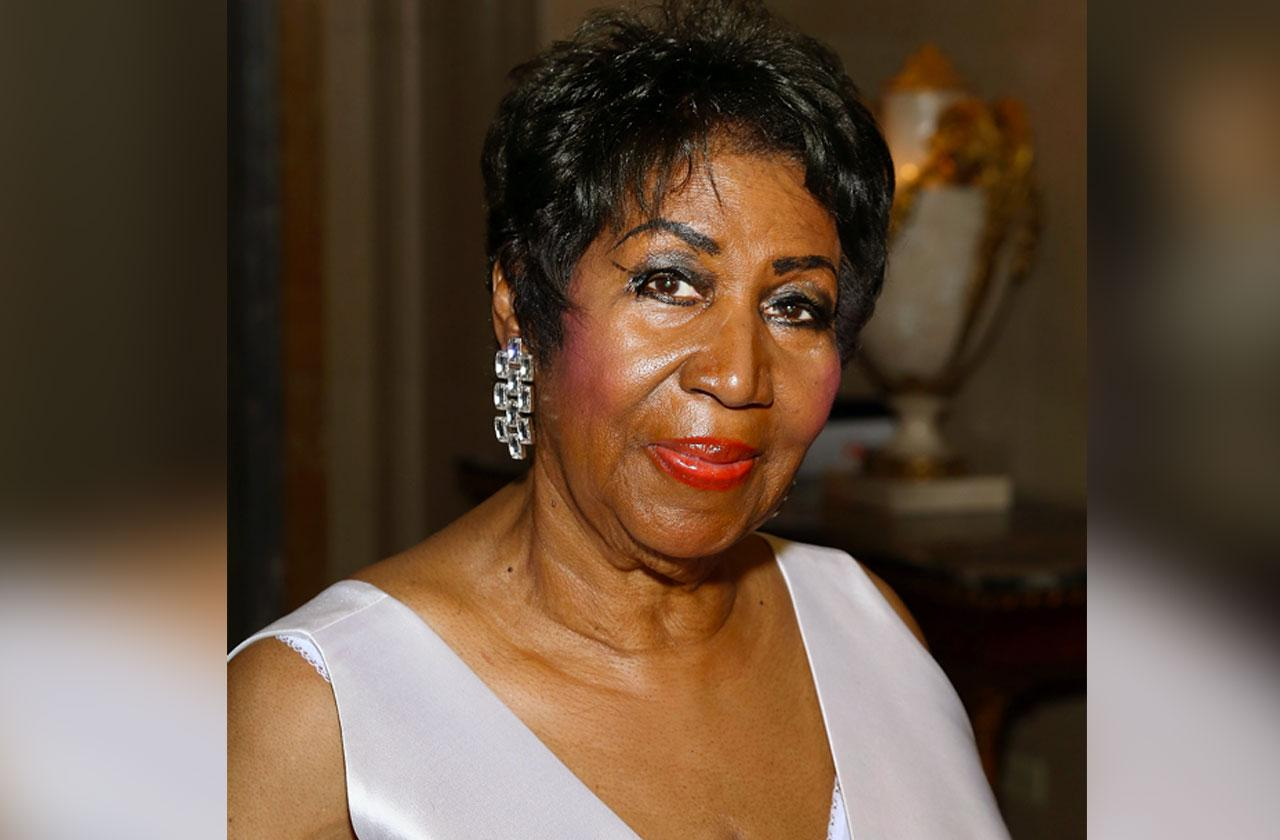 //aretha frankline dead cancer secret surgeries health crisis past pp