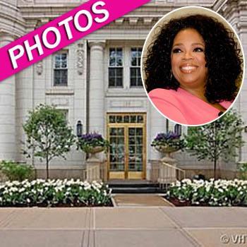 //oprah winfrey chicago apartment rent zillow