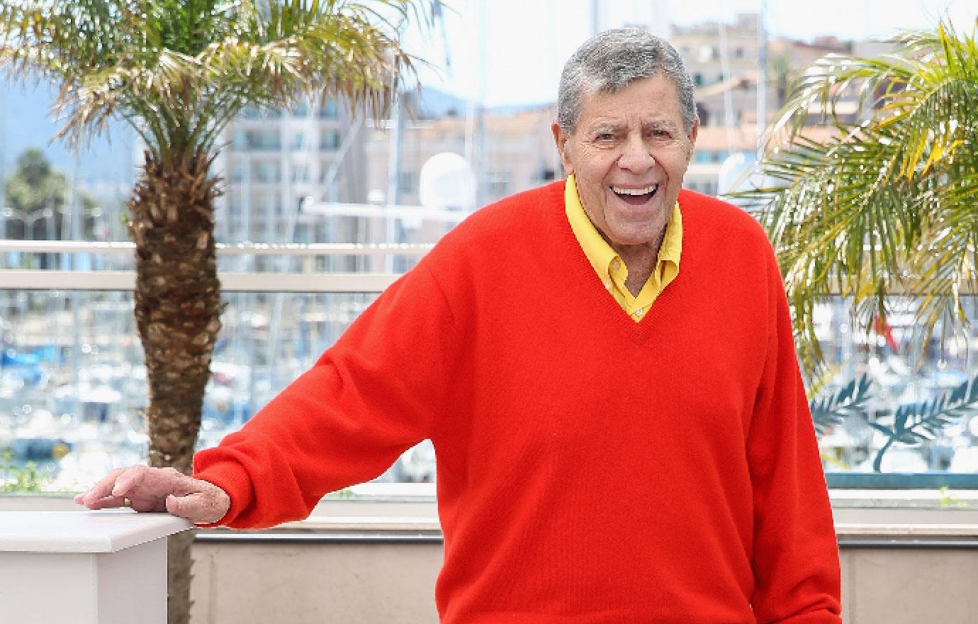 Jerry Lewis Dead Secrets And Scandals