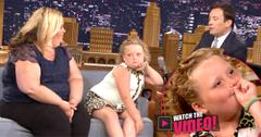 //honey boo boo hit mama june jimmy fallon didnt show video wide