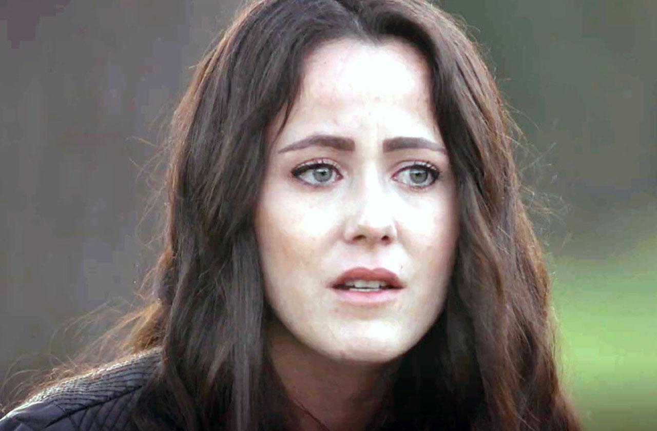 Jenelle evans quits teen mom 2 final season recap