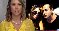 Kelly Dodd Feud Brother Eric Meza Cocaine Cheating