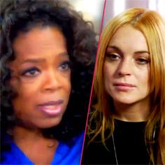 //lindsay lohan reality show assistant oprah own tantrum yelling sq