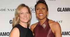 //robin roberts amber laign marry pp