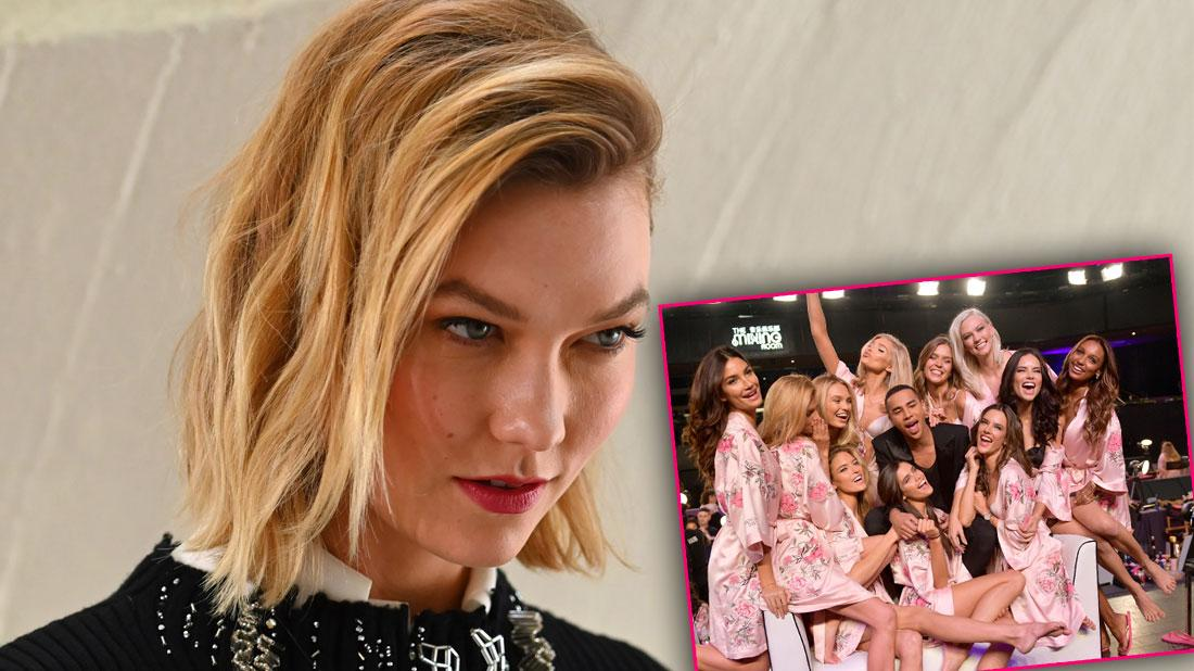 Karlie Kloss Slams Victoria's Secret, Reveals Why She Quit