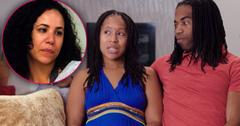 dimitri ashley snowden vanessa cobb secret marriage exposed second wife leaves