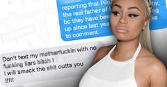 Blac Chyna Rob Kardashian Baby Daddy Scandal Pilot Jones