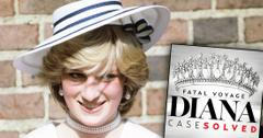 Fatal Voyage: Diana Case Solved