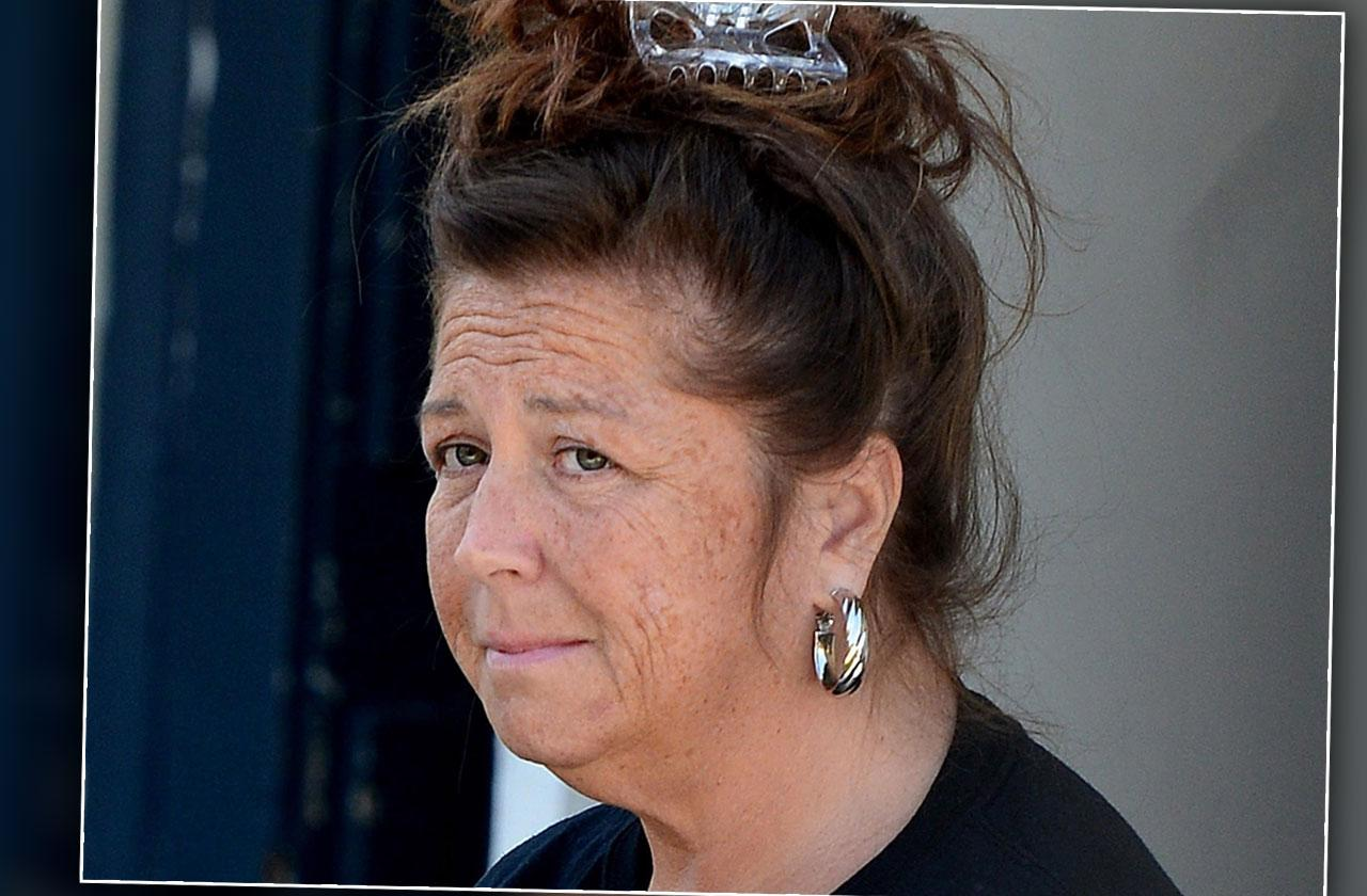 abby lee miller cancer dying funeral will
