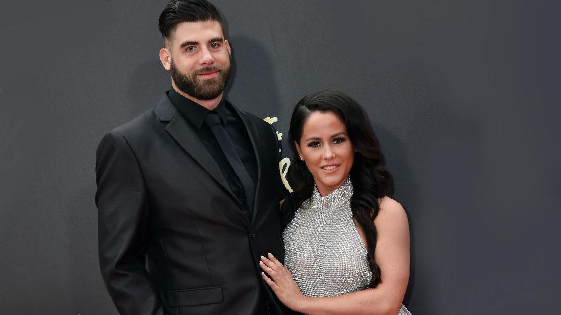 Jenelle Evans And David Attend Fashion Show After Custody Mess