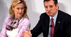 //ted cruz cancels wife heidi new york campaign appearances pp