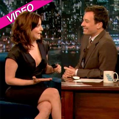 //tina fey jimmy fallon