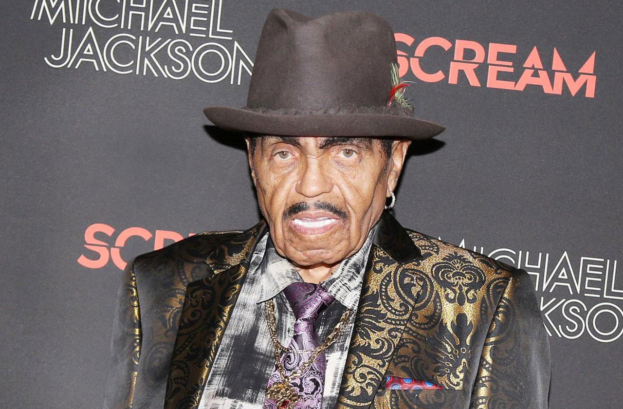 Joe Jackson Sad Last Days