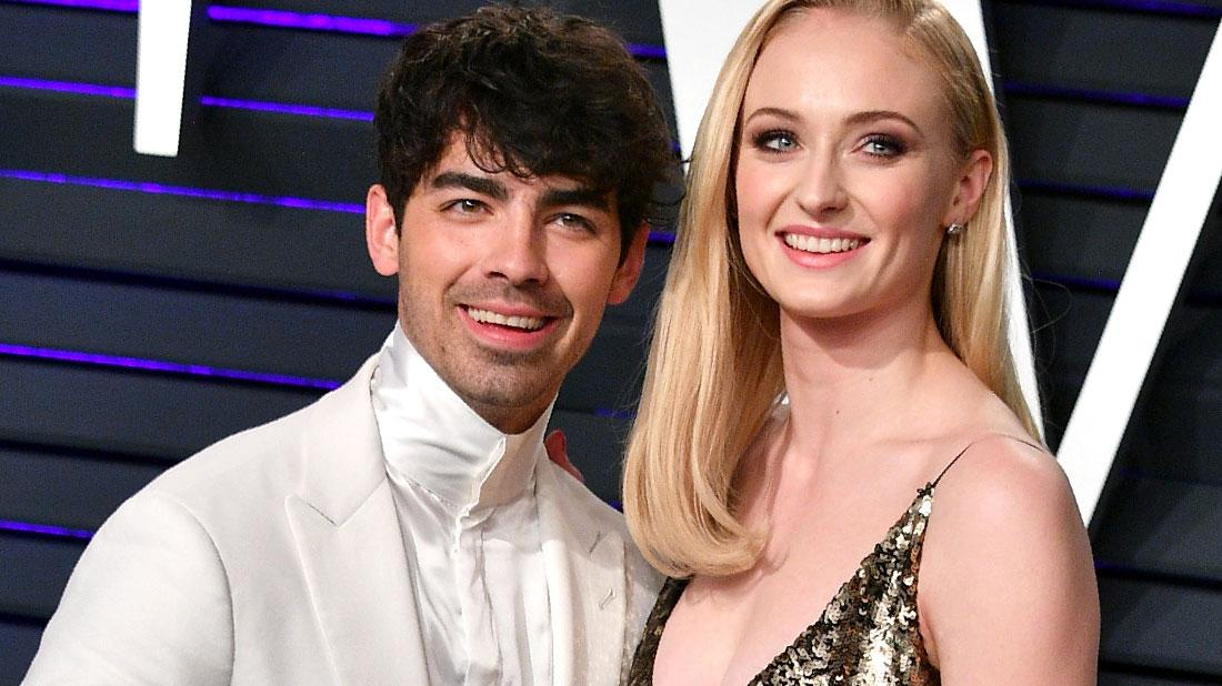 Joe Jonas & Sophie Turner Tie The Knot In France At Star-Studded Wedding Bash