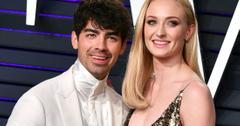 Joe Jonas & Sophie Turner Tie The Knot In France At Star-Studded Wedding Bash