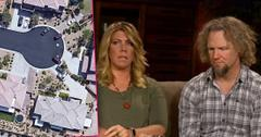 Kody Brown's Wife Meri Slashes Price Of Home After Open House