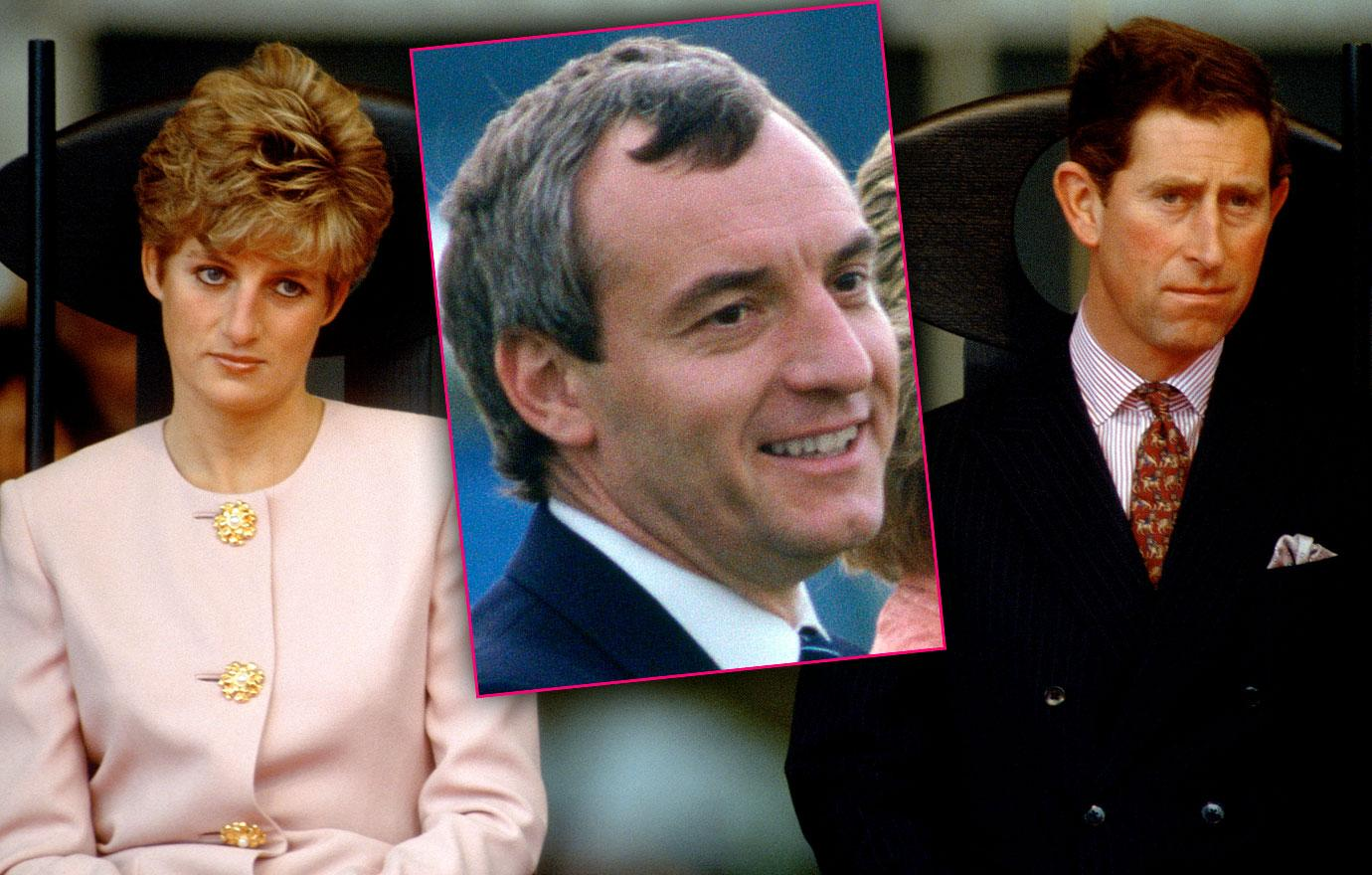 Princess Diana Said Charles Only Wanted Sex Every Three Weeks