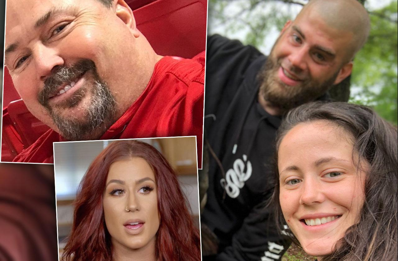 chelsea houska dad not worried jenelle evans husband threats