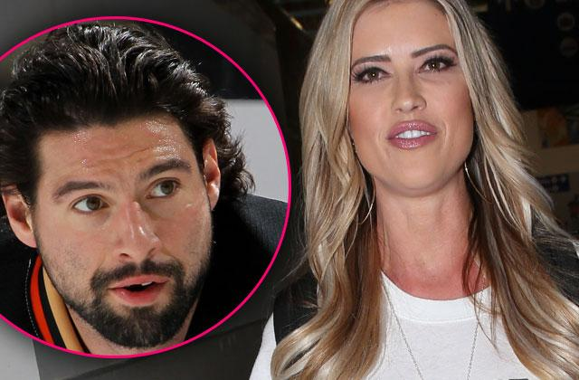 christina el moussa dumped nate thompson dating younger lookalike