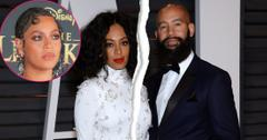 It's Over! Solange & Hubby Split After 5 Years Of Marriage