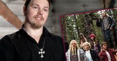 //Alaskan Bush People Noah Brown Celebrates Birthday Without Family pp