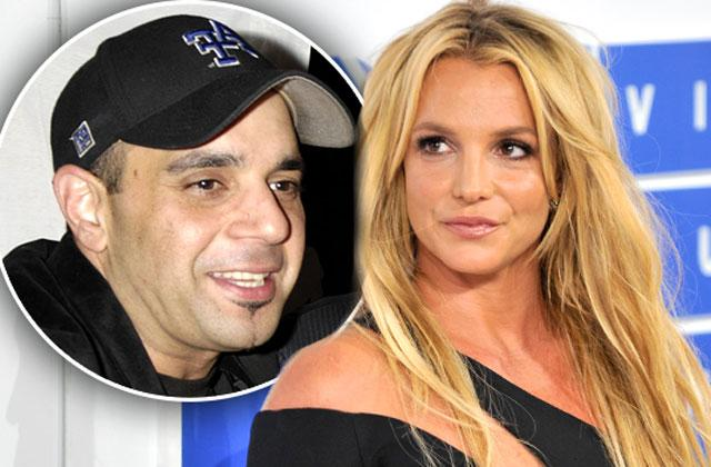 Britney Spears Lawsuit Sam Lutfi
