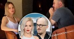 Jennifer Lawrence Darren Aronofsky Boyfriend Date New York