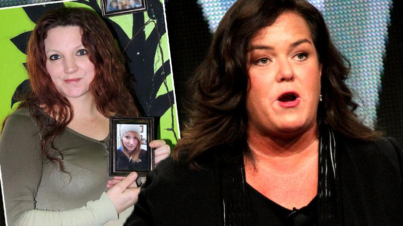 Rosie O'Donnell Adopted Daughter Chelsea Missing Surrogate Biological Mom Deanna Micoley
