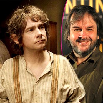 //hobbit peter jackson