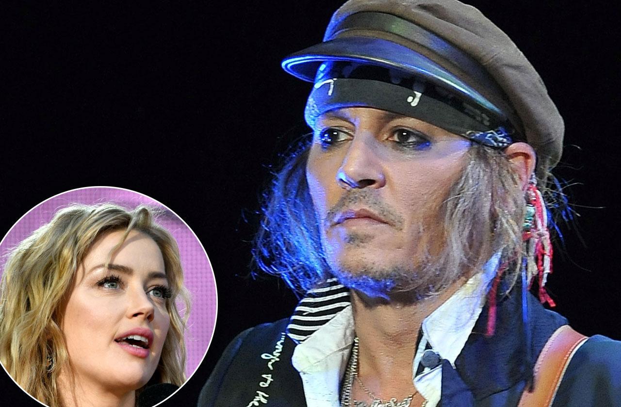 Johnny Depp Beast Amber Heard Abuse Claims