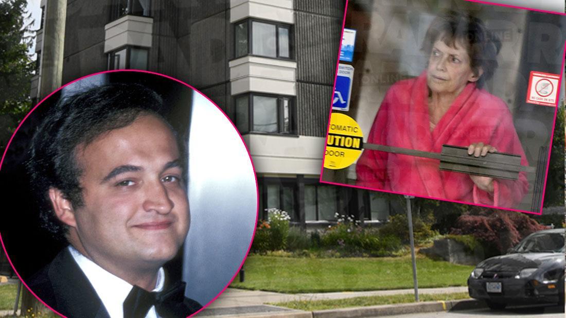 John Belushi's Killer Now Outcast In Canadian Senior Citizen Facility